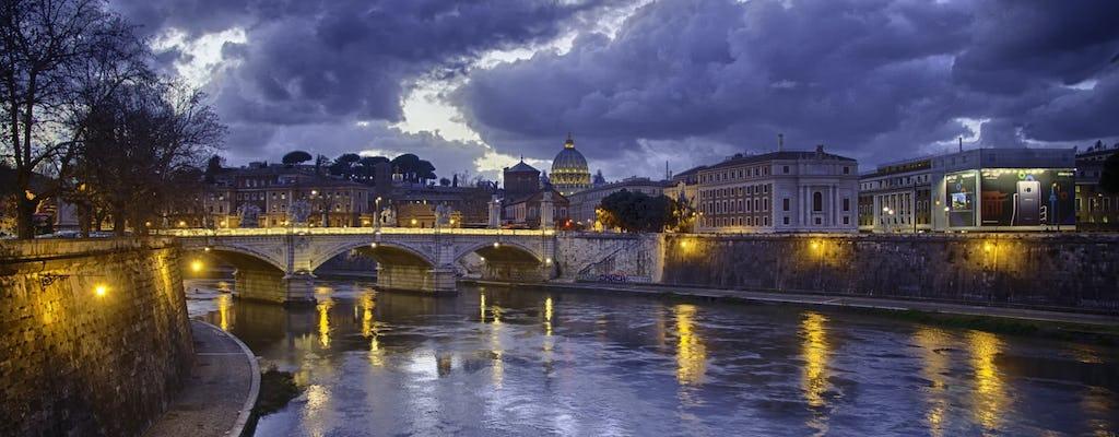 Spooktour door Rome