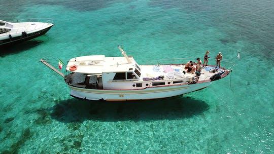 Archipelago La Maddalena by Antares