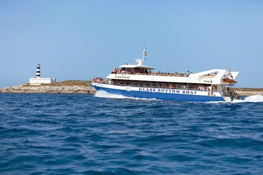 Ulises Ferryticket Ibiza - Formentera