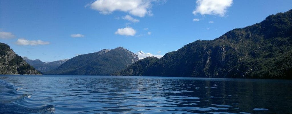 Führung durch San Martin de Los Andes und 7 Seen