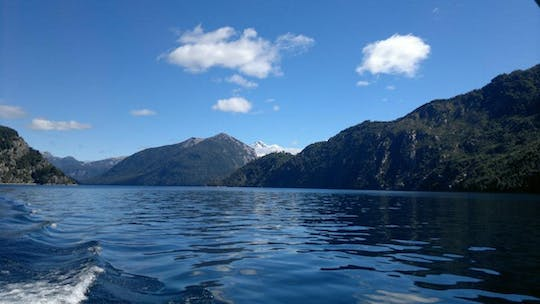 San Martin de Los Andes and 7 Lakes guided tour