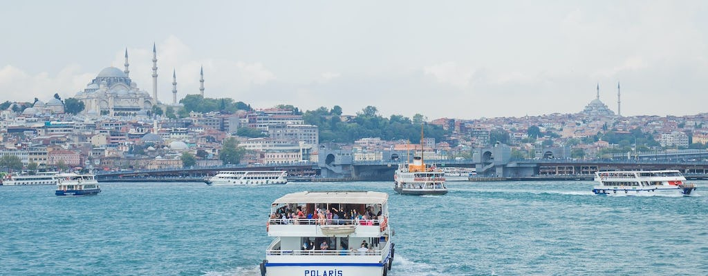 Istanbul Jewels You Can't Miss