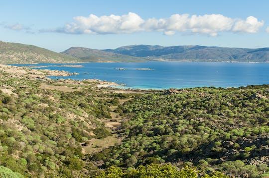 Tour de dia inteiro ao Parque Nacional Asinara