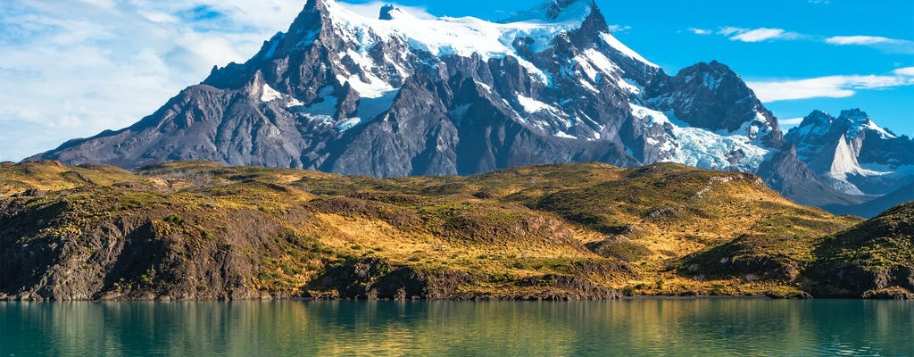 Torres del Paine overland 4x4 guided excursion
