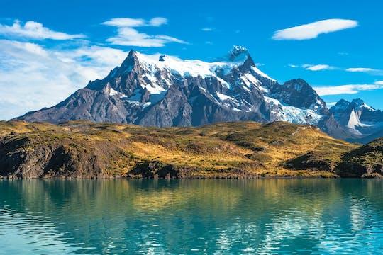Excursion guidée en 4x4 par voie terrestre à Torres del Paine