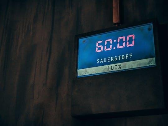 Bunker Escape Room Cloppenburg