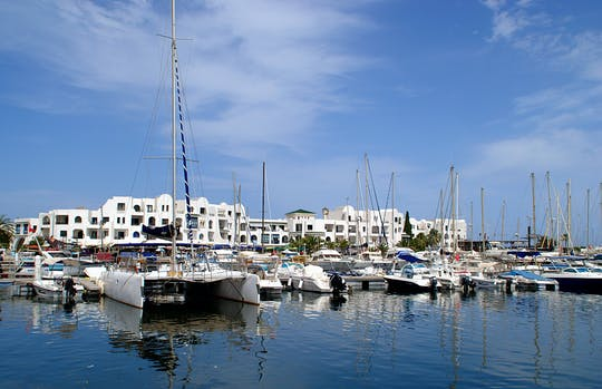 Hergla and Sousse Medina Tour