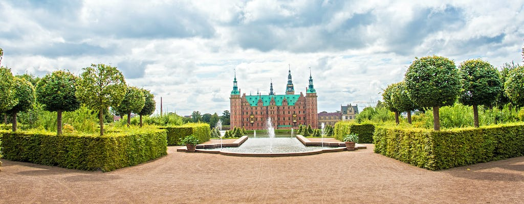 Private tour to Frederiksborg Castle