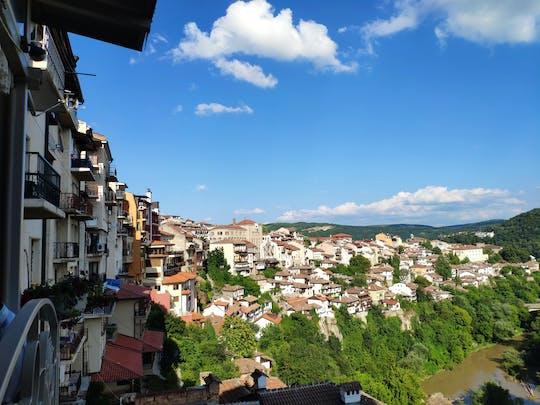 Excursión autoguiada de un día a Bulgaria desde Bucarest