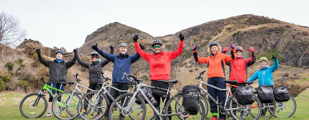Tour in bicicletta, birra e birreria