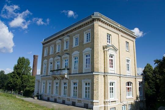 Guided tour through Hamburg's Rothenburgsort