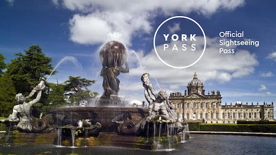 York and Beyond Explorer Pass