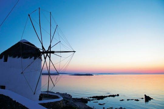 Simply Mykonos