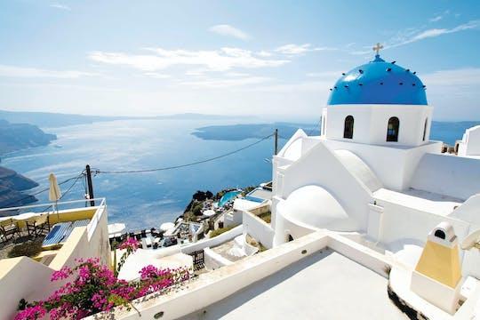 Santorini Secrets