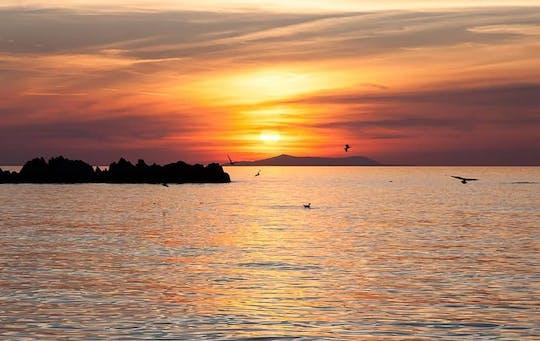 Romantic Mykonos Sunset Cruise