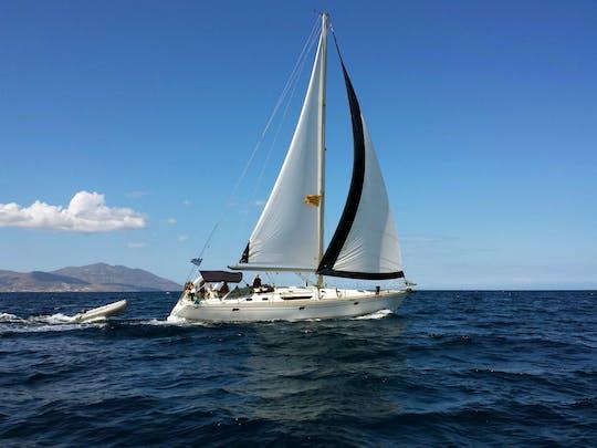 Mykonos Strand Cruise