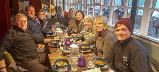 Prywatna wycieczka dla miłośników jedzenia w Reykjaviku?