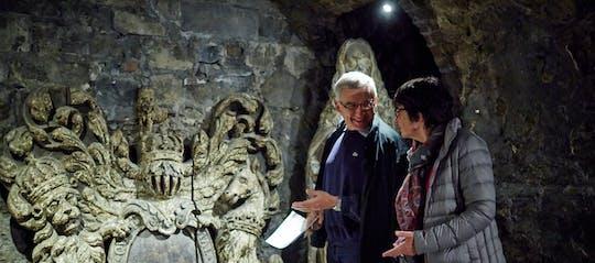 Дублин Христос билет кафедральный собор
