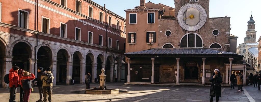 Знакомства с Венеция и Гранд-Канал без очереди гондоле