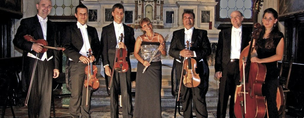 Collegium Ducale Orchestral concert