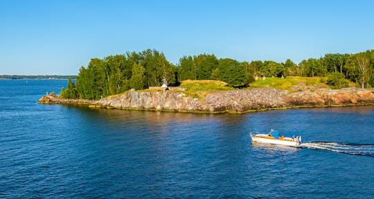 Продлил скорость лодки Риб опыт работы в Хельсинки
