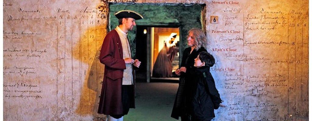 Закрыть входной билет реальный Мэри Кинг Клоуз и экскурсии