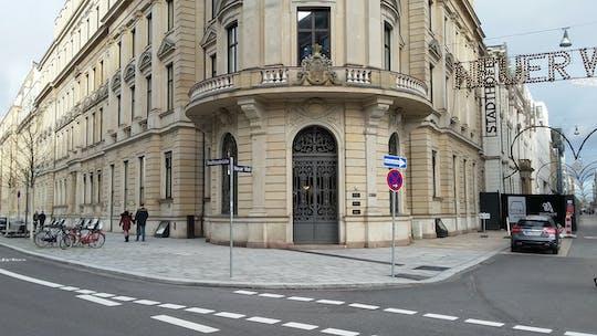 Hamburger Gängeviertel, Stadthöfe und Nikolai-Quartier Tour
