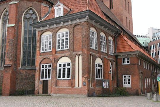 Tour zum Thema Hamburg im Mittelalter