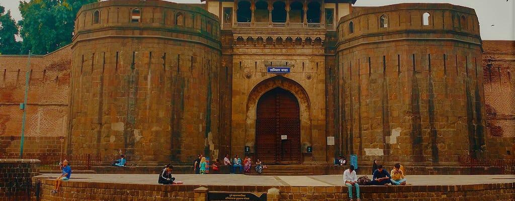 Full-day Pune city tour