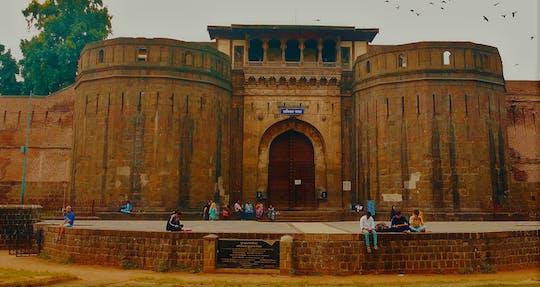 Tour de um dia inteiro pela cidade de Pune