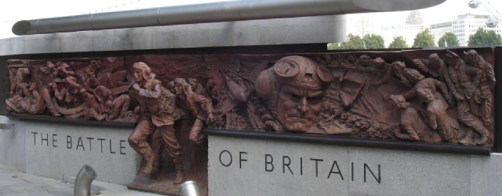 Blitz-wandeltocht Londen