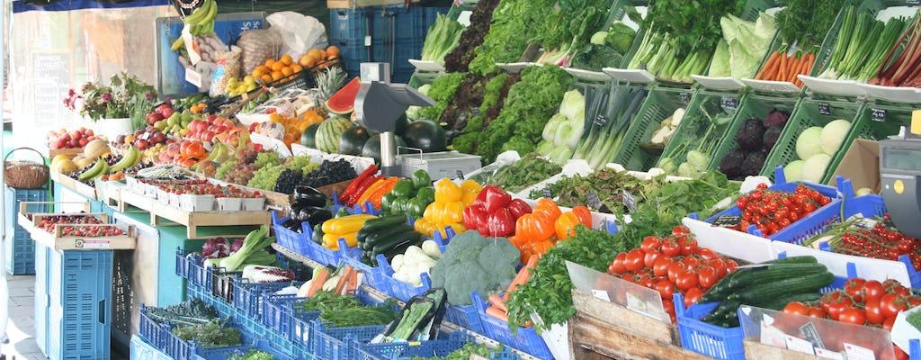 Tour culinaire Viktualienmarkt Munich