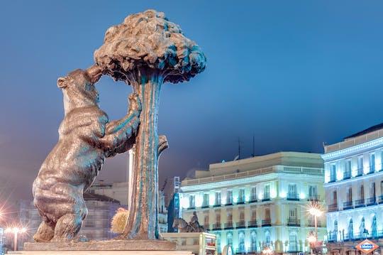Visita nocturna por el Madrid encantado