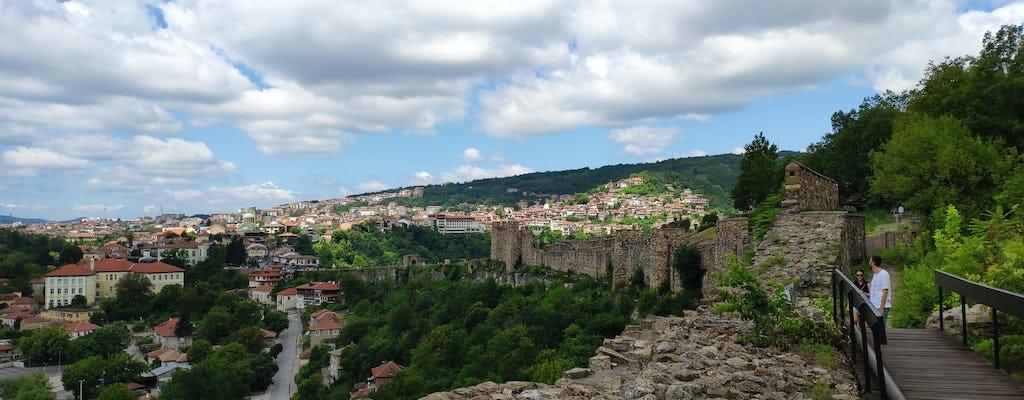 Ultimo tour privato a piedi di Veliko Tarnovo