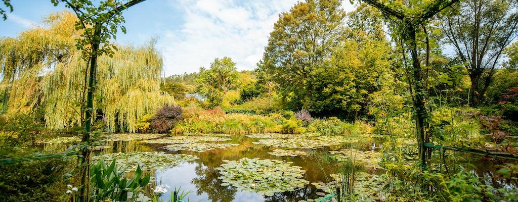 Führung durch Schloss Versailles und Monets Geburtsort in Giverny - Eintritt ohne Anstehen
