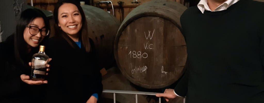 Tour de dia inteiro ao Vale do Douro com prova de vinhos