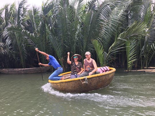 Hoi An Instagram private full-day tour with lunch