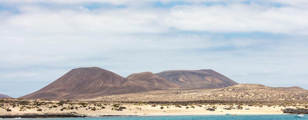 Ferry to Fuerteventura with Transfer