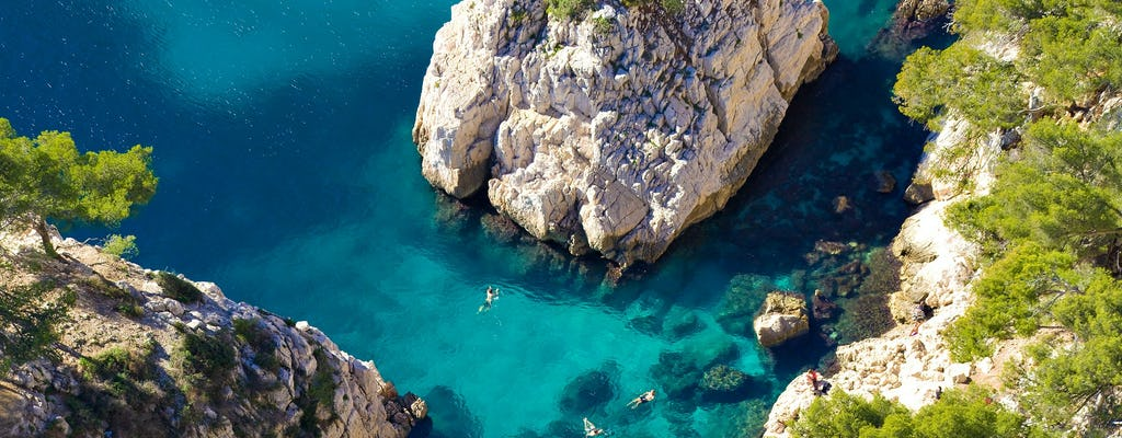 Private Hiking Tour to the Calanques