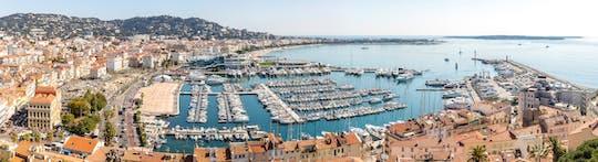 Privé-dagtrip naar de Provence vanuit de haven van Cannes