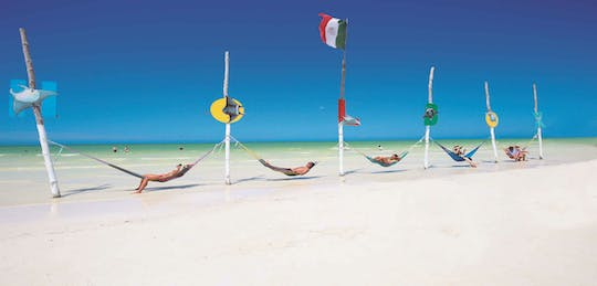 Holbox Island full-day tour