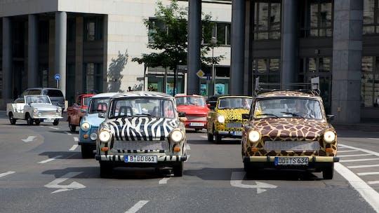 Dresden XXL Trabi safari