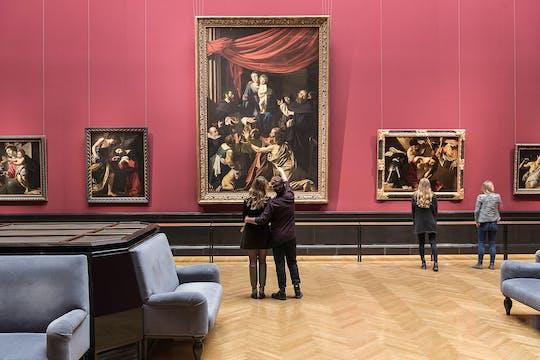 Художественно-исторический музей Вены и императорской сокровищнице в Вене комбинированный билет