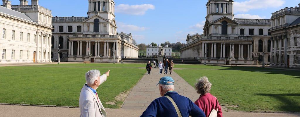 De beste dagtour van Greenwich
