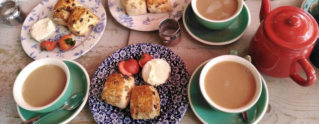 Tour gastronomico di Greenwich