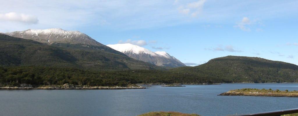 Excursión de medio día al Parque Nacional Tierra del Fuego