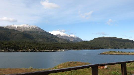Tierra del Fuego National Park half-day excursion