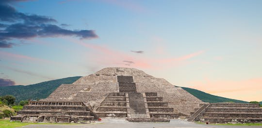 Teotihuacan private Tour