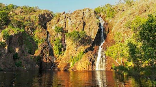 Darwin City Sehenswürdigkeiten und springende Krokodile