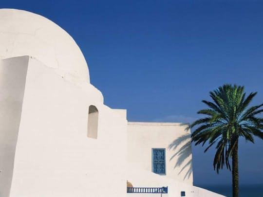 Djerba Insel-Tour - Halbtägig